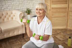ejercicios en casa para mayores