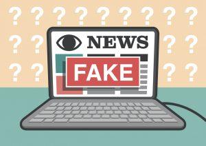 fake news sobre el COVID-19