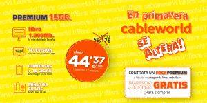 cableworld El Campello